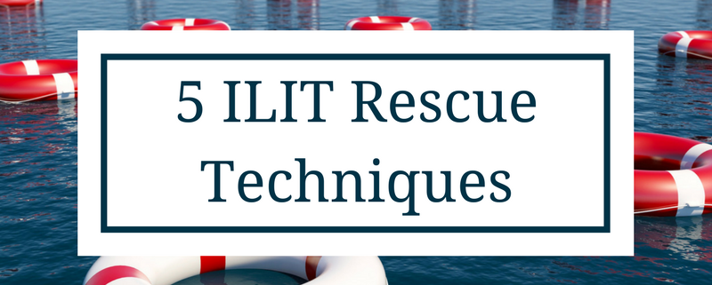 5 Rescue Techniques to Remove a Life Policy from an ILIT - BSMG
