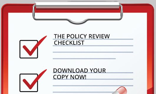 Life Insurance Policy Review Checklist